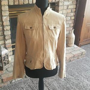 A Line jacket